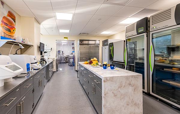 bakery innovation lab