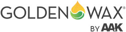 golden wax aak logo