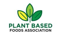 plant based foods association logo