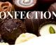 confectionery inforgraphic