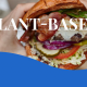 plant based infographic